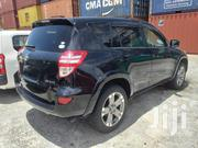 Toyota RAV4 2013 Black | Cars for sale in Mombasa, Shimanzi/Ganjoni