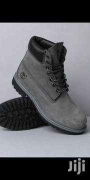 Classy Unisex Grey Timberlands | Shoes for sale in Nairobi, Nairobi Central