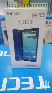 New Infinix Note 5 32 GB Black | Mobile Phones for sale in Nairobi, Nairobi Central