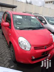 Toyota Passo 2012 Red | Cars for sale in Kiambu, Township E