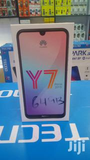 New Huawei Y7 Prime 64 GB Gray | Mobile Phones for sale in Nairobi, Nairobi Central