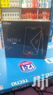 New Infinix Note 4 Pro 32 GB Black | Mobile Phones for sale in Nairobi Central, Nairobi, Kenya