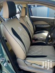 Well Designed Durable Customized Leather Car Seat Covers | Vehicle Parts & Accessories for sale in Nairobi, Embakasi
