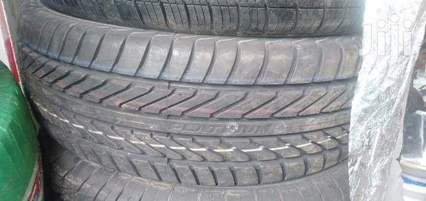 195/65/15 Achilles Tyres Is Made In Indonesia