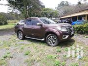 Nissan DoubleCab 2015 Purple | Cars for sale in Nairobi, Karura