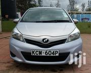 Toyota Vitz 2012 Silver | Cars for sale in Nairobi, Nairobi Central