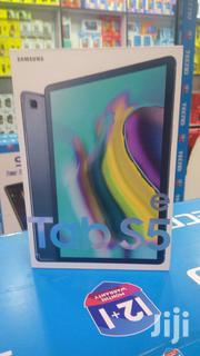 New Samsung Galaxy Tab S5e 64 GB Gray | Tablets for sale in Nairobi, Nairobi Central