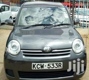 Toyota Sienta 2014 Gray | Cars for sale in Kiambu, Township E
