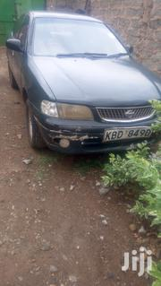 Nissan FB15 2001 Blue | Cars for sale in Kiambu, Township E
