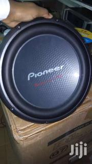 Pioneer TS-W3003D4 2000 Watts Subwooofer | Vehicle Parts & Accessories for sale in Nairobi, Kahawa West