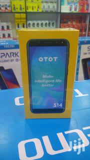 Otot S14 Smartphone | Mobile Phones for sale in Nairobi, Nairobi Central