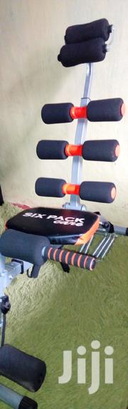 6pack Exercise Machine. | Sports Equipment for sale in Kiambu, Hospital (Thika)