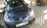 Mazda Demio 2011 Gray | Cars for sale in Mombasa, Shimanzi/Ganjoni
