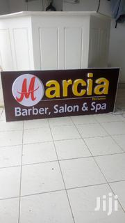 3d / 2d Signs | Other Services for sale in Nairobi, Nairobi Central