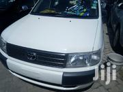 Toyota Probox 2012 White | Cars for sale in Mombasa, Tudor