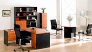 Office Workstation | Furniture for sale in Nairobi, Viwandani (Makadara)