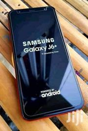 Galaxy Samsung J6 Plus | Accessories for Mobile Phones & Tablets for sale in Mombasa, Tudor