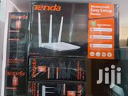 Tenda Router Wireless F3 | Networking Products for sale in Nairobi, Nairobi Central
