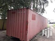 40ft And 20ft Containers For Sale | Manufacturing Equipment for sale in Mombasa, Mkomani