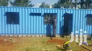 Container For Sale Mlolongo | Commercial Property For Sale for sale in Kirinyaga, Kiine