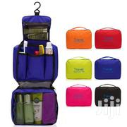 Fashion Travel Your Life Cosmetic Organiser Bag  22*16*7cm | Bags for sale in Mombasa, Port Reitz