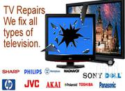 Sony Samsung Lg Tv Repair At Your Door Step | Repair Services for sale in Nairobi, Kilimani