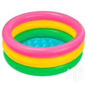 Intex Inflatable 3 Ring Paddling Swimming Kids Pool Garden Play | Babies & Kids Accessories for sale in Nairobi, Nairobi Central