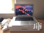 Macbook Air Core I7 8gb 128ssd At 75k Sale !   Laptops & Computers for sale in Homa Bay, Mfangano Island