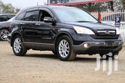 Honda CR-V 2007 Black | Cars for sale in Kiambu, Township E