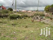 KITENGELA YUKOS 1/4 Corner Plot | Land & Plots For Sale for sale in Kajiado, Kitengela
