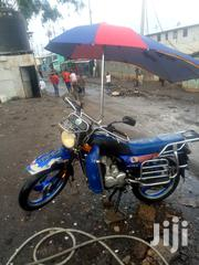 Moto 2017 Blue | Motorcycles & Scooters for sale in Nairobi, Airbase
