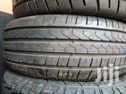 Tyre 215/55 R17 Pirelli | Vehicle Parts & Accessories for sale in Nairobi, Nairobi Central