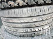 Tyre 245/45 R17 Marshall | Vehicle Parts & Accessories for sale in Nairobi, Nairobi Central