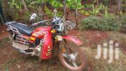 Motorbike 2016 Red   Motorcycles & Scooters for sale in Murang'a, Nginda