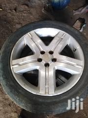 """Subaru RIMS And Tires Size 17"""" 