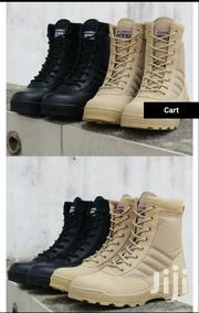 Desert SWAT Tactical Boots | Shoes for sale in Kisii, Kisii Central