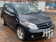 Toyota IST 2003 Black | Cars for sale in Murang'a, Township G