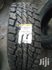 Tyre 265/70 R17 Dunlop | Vehicle Parts & Accessories for sale in Nairobi, Nairobi Central