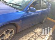 Mitsubishi Lancer / Cedia 2000 Blue | Cars for sale in Kiambu, Membley Estate