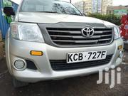 Toyota Hilux 2014 Gray | Cars for sale in Nairobi, Nairobi West