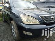 Toyota Harrier 2006 Black | Cars for sale in Nairobi, Nairobi West