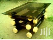 Black Coffee Table | Furniture for sale in Nairobi, Baba Dogo
