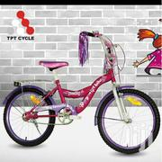 Kid's Bike-Tpt PREETY 20''-Purple 5-9yrs | Toys for sale in Mombasa, Port Reitz