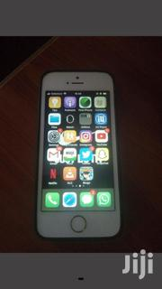 New Apple iPhone 5s 16 GB Silver | Mobile Phones for sale in Nairobi, Mountain View