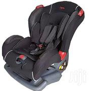 Big Size Reclining Car Seat With A Firm Base- Black ( 0-7 Yrs) | Children's Gear & Safety for sale in Mombasa, Port Reitz