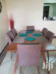 Imported 6 Seater Dining Table Set   Furniture for sale in Nairobi, Parklands/Highridge