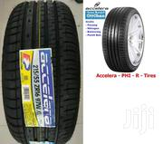 215/55/16 Accerera Tyres Is Made In Indonesia | Vehicle Parts & Accessories for sale in Nairobi, Nairobi Central