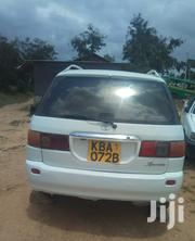 Toyota Ipsum 2002 White | Cars for sale in Mombasa, Tononoka