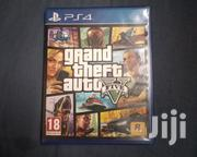 Grand Theft Auto 5 (PS4) | Video Game Consoles for sale in Mombasa, Mji Wa Kale/Makadara