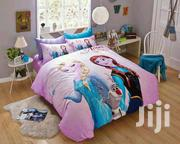 CARTOON THEMED DUVETS+ 2 PILLOWCASES & 1 BEDSHEET | Home Accessories for sale in Nairobi, Eastleigh North